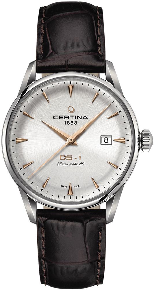 Certina C029.807.16.031.01 DS-1 DS-1 Powermatic 80