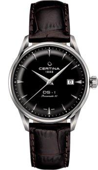 zegarek męski Certina C029.807.16.051.00