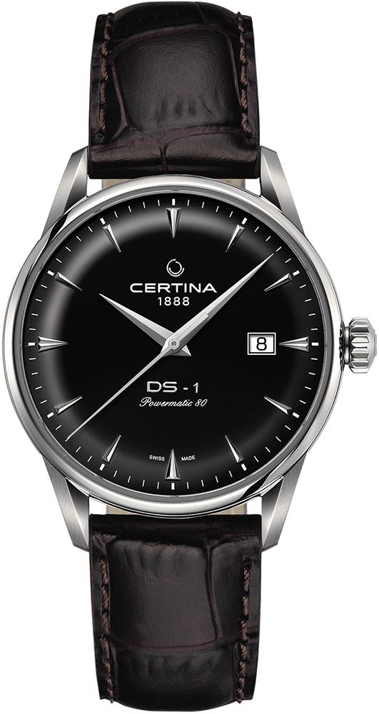 Certina C029.807.16.051.00 DS-1 DS-1 Powermatic 80