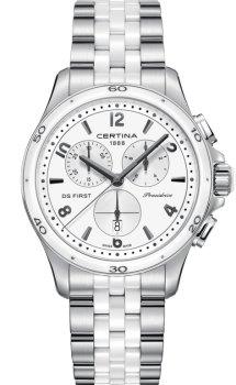 zegarek  Certina C030.217.11.017.00