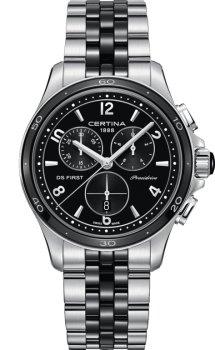 zegarek  Certina C030.217.11.057.00