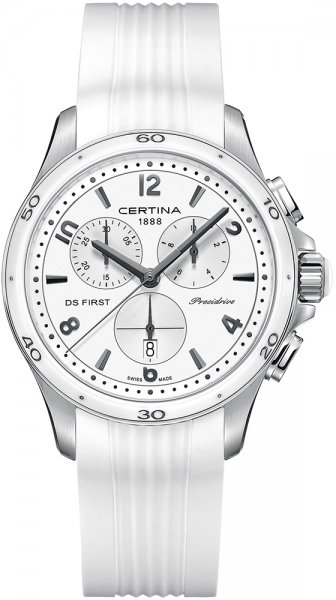 Certina C030.217.17.017.00 DS First Lady DS First Lady Chronograph