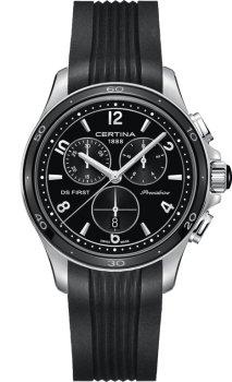zegarek damski Certina C030.217.17.057.00