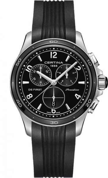 Zegarek Certina C030.217.17.057.00 - duże 1