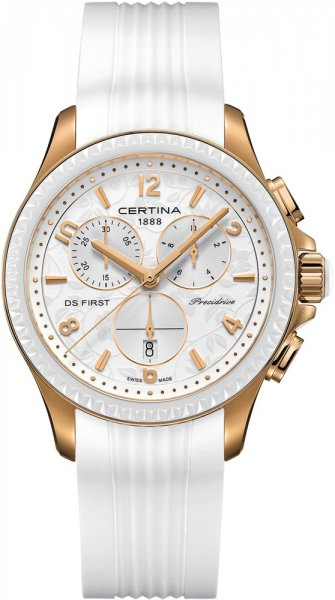 Certina C030.217.37.037.00 DS First Lady DS First Lady Chronograph