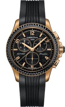 zegarek damski Certina C030.217.37.057.00