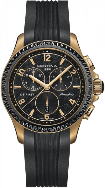 Zegarek Certina C030.217.37.057.00 - duże 1