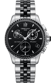 zegarek  Certina C030.250.11.056.00