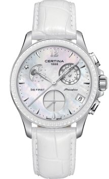 zegarek  Certina C030.250.16.106.00