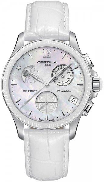 Zegarek Certina C030.250.16.106.00 - duże 1