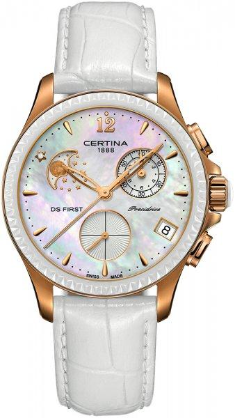 Zegarek Certina C030.250.36.106.00 - duże 1
