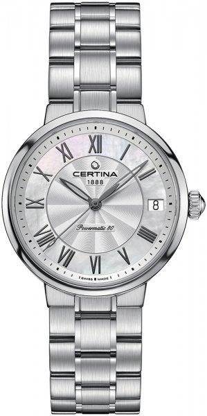 Certina C031.207.11.113.00 DS Stella DS Stella Powermatic 80