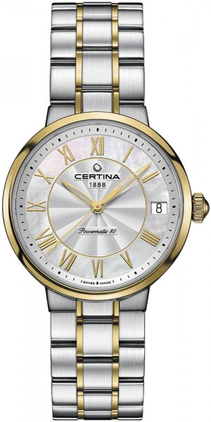 Zegarek Certina C031.207.22.113.00 - duże 1