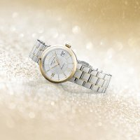 Zegarek damski Certina ds stella C031.210.22.116.00 - duże 3