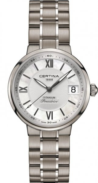 Zegarek Certina C031.210.44.113.00 - duże 1
