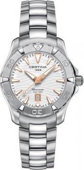 zegarek damski Certina C032.251.11.011.01