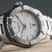 Zegarek damski Certina ds action C032.251.11.011.01 - duże 2