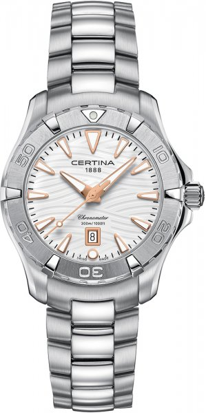 Certina C032.251.11.011.01 DS Action DS Action Lady