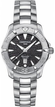 zegarek damski Certina C032.251.11.051.09