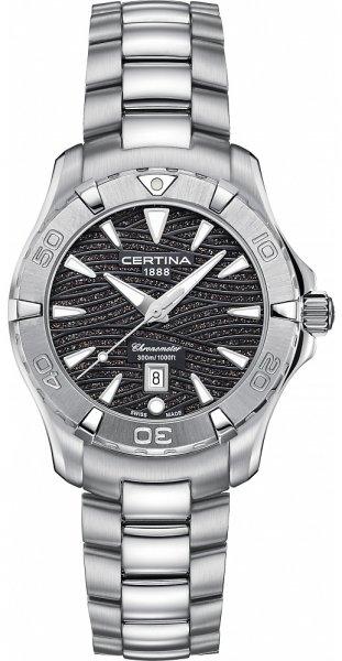 Zegarek Certina C032.251.11.051.09 - duże 1