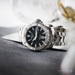 Zegarek damski Certina ds action C032.251.11.051.09 - duże 4
