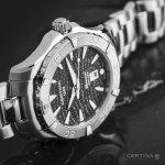 Zegarek damski Certina ds action C032.251.11.051.09 - duże 6