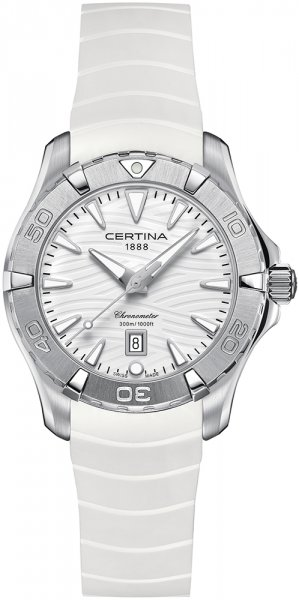 Zegarek Certina C032.251.17.011.00 - duże 1