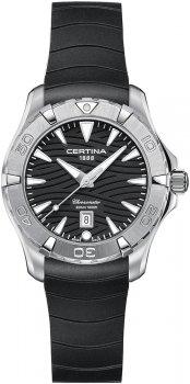 zegarek damski Certina C032.251.17.051.00