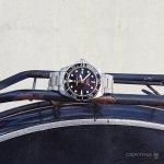 Zegarek męski Certina ds action C032.407.11.051.00 - duże 8