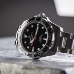Zegarek męski Certina ds action C032.407.11.051.00 - duże 2