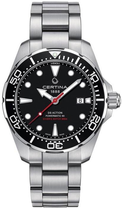 Certina C032.407.11.051.00 DS Action DS Action Diver Automatic