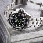Zegarek męski Certina ds action C032.407.11.051.02 - duże 6