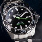 Zegarek męski Certina ds action C032.407.11.051.02 - duże 5