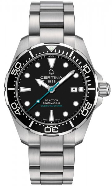 Zegarek Certina C032.407.11.051.10 - duże 1