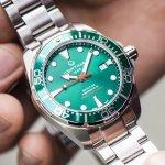 Zegarek męski Certina ds action C032.407.11.091.00 - duże 6
