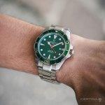 Zegarek męski Certina ds action C032.407.11.091.00 - duże 5