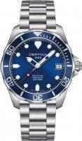 zegarek  Certina C032.410.11.041.00