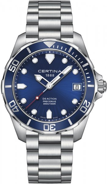 C032.410.11.041.00 - zegarek męski - duże 3