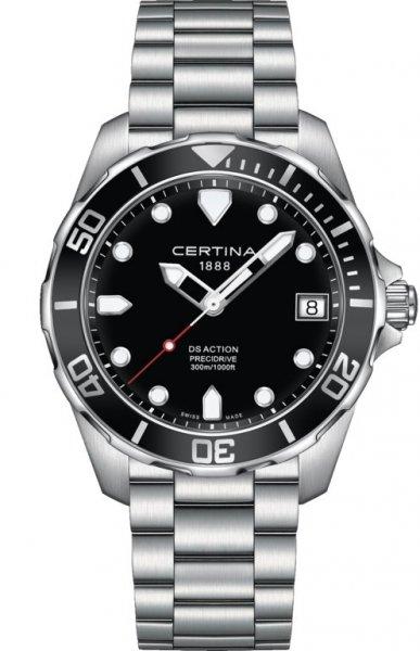 Zegarek Certina C032.410.11.051.00 - duże 1