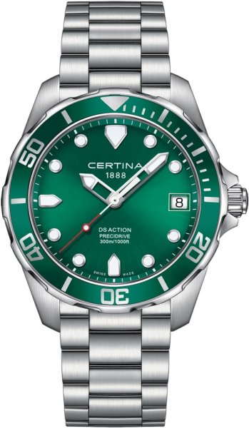 Certina C032.410.11.091.00 DS Action DS Action