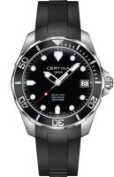 Zegarek męski Certina ds action C032.410.17.051.00 - duże 1