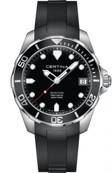 Zegarek Certina C032.410.17.051.00 - duże 1