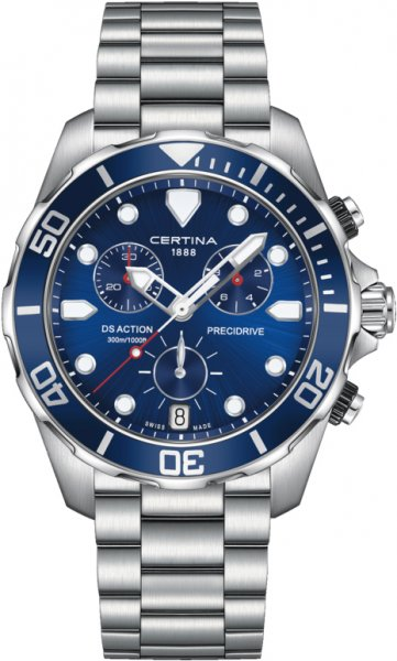 Certina C032.417.11.041.00 DS Action DS Action Chronograph