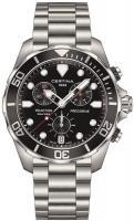 Zegarek męski Certina ds action C032.417.11.051.00 - duże 1