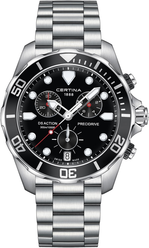 Certina C032.417.11.051.00 DS Action DS Action Chronograph