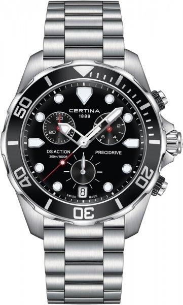 Zegarek Certina C032.417.11.051.00 - duże 1