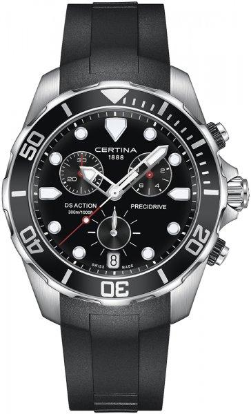 C032.417.17.051.00 - zegarek męski - duże 3