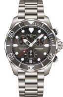 Zegarek męski Certina ds action C032.417.44.081.00 - duże 1