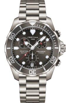 zegarek  Certina C032.417.44.081.00