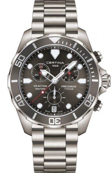 C032.417.44.081.00 - zegarek męski - duże 3
